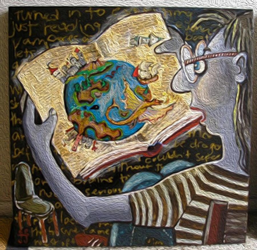 BookworldTee