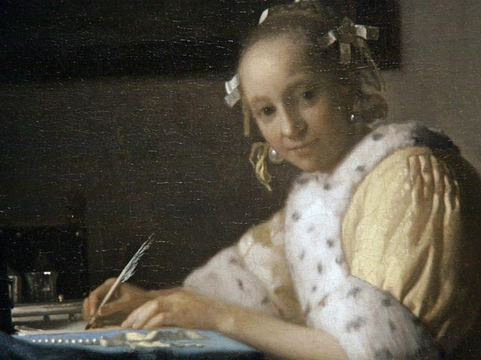 VermeerWriter